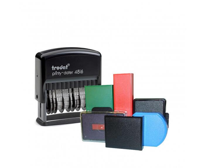 Cassette Trodat Printy 6/4817