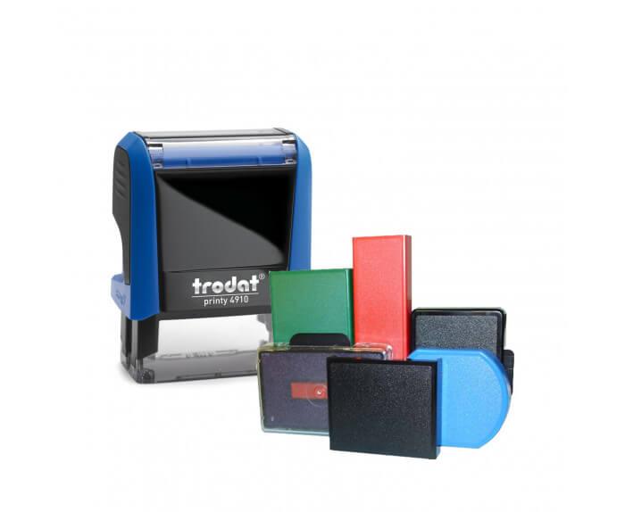 Cassette Trodat Printy 6/4910