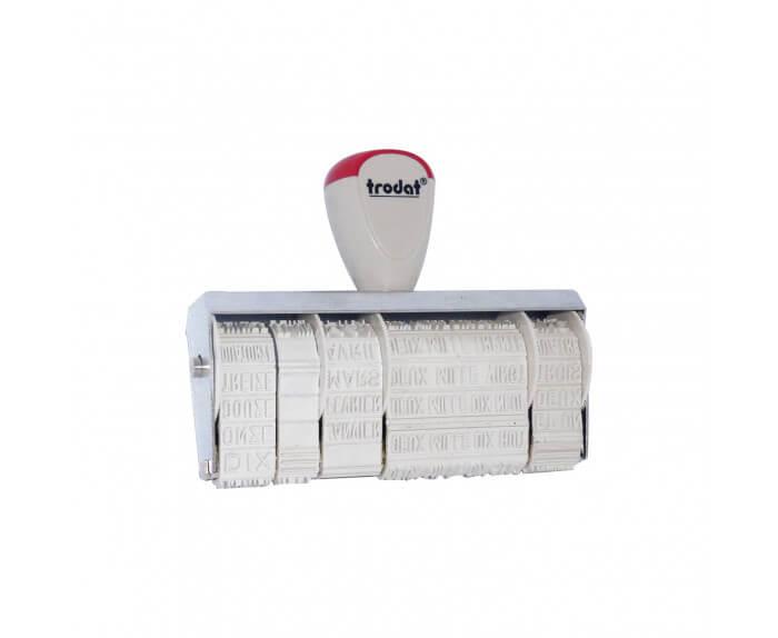 Tampon Trodat 10416TL